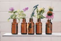 DIY | Natural Products / by Ania