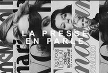 La Presse En Parle / Découvrez les coups de cœur de la presse dans les collections IKKS Women, IKKS Men & I.Code by IKKS