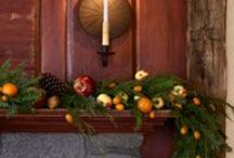 Decorating with Fruit