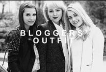 Bloggers' Outfits