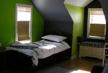 Brayden's New Room