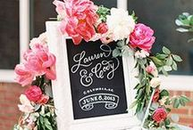 Creative Guest Books / Wedding Guest book ideas for all couples  / by The Knot