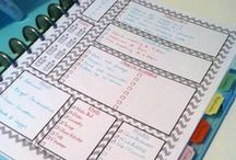 Household Management / ~Household notebook ideas / by Deirdre Piccini