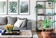 Interior Design Tips / Quotes, design tips & tricks - all things interior design!