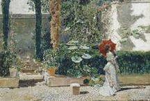 Legado Ramón de Errazu / En 1905 ingresó en el Museo del Prado un conjunto de 25 pinturas legadas por el coleccionista Ramón de Errazu (México, 1840 - París, 1904), entre las que se encuentran algunas de las obras maestras del siglo XIX conservadas en el Prado.