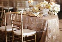 sophisticated / Sophisticated Wedding Theme