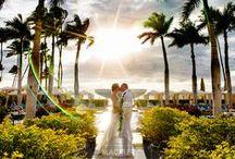 DESTINATION - Honeymoon / 新婚旅行先として人気のフォーシーズンズホテル・リゾートをご紹介します。