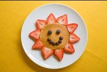 kid stuff / snack and craft ideas for kiddos / by Emily Van Tassel