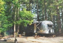 Inspiration | Camper living / by Ania