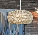 Pendant Lighting / Pendant lighting is extremely versatile and adds a subtle elegance to a home's entryway, kitchen, or dining room. See more pendant lights: http://www.delmarfans.com/pendant-lighting/