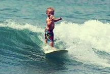 Surfer Groms / We love our little surf prodigies!