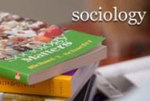 Sociology Majors / We want you to succeed! Here is some valuable information we can share with you. Information on requirements for your area of study and Career advice. / by Curry College Center for Career Development