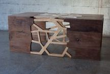 Wood / Wood projects