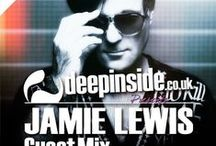 DEEPINSIDE Exclusive Guest Mix / DEEPINSIDE invites the greatest Underground House DJs for some exclusive mix sets