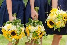 WEDDING - Summer Inspiration / 「夏」のウェディングアイデアをご紹介します。
