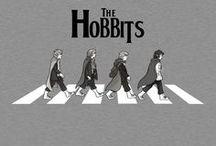 The Hobbit (M. Freeman~!)
