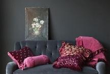 livingroom / by Sara Louise