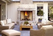 The Great Outdoors  / Backyard/outdoor ideas / by Emilee Langbehn
