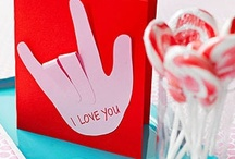 Valentine's Day / Sweet Valentine's Day crafts, gifts and recipes for kids | CharlotteParent.com