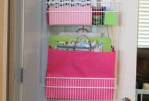 Organize! / by Emily Park