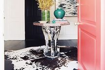 For the Home / by Brittney Garnett