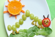 Snacks for Kids / Tasty snacks and appetizers the whole family will love. CharlotteParent.com