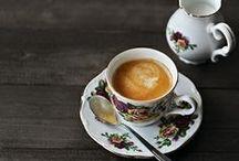 Boissons / Drinks / Café, thé, smoothie, jus...
