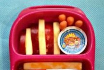 Kid-Friendly Lunchbox Ideas / Lunchtime Smiles | CharlotteParent.com