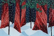 TREES....... / by Anne Csak