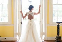 Wedding Bells / by Whitney Anderson