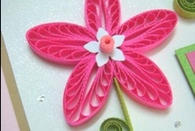 Quilling / by Cindy Hall
