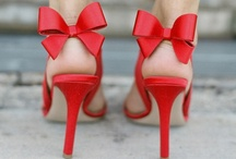 Walk A Mile In My Shoes  / by Jennifer Price