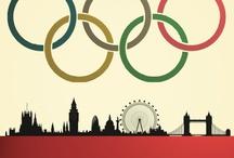 2012 OLYMPICS / by Anne Csak