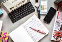 blogging & social media / by Sara Louise