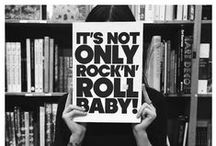I love rock'n'roll / by Doublecloth