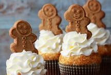 Kid-Friendly Holiday Recipes / Yummy holiday recipes for kids and families.