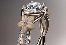 Dream Wedding: Rings