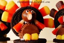 Thanksgiving / by Rachel Martin
