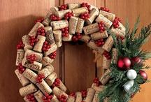 Wreaths / by Rachel Martin