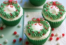 CHRISTMAS: food / by Rachel Martin