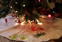 CHRISTMAS: traditions / by Rachel Martin