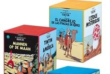 Tintin et quelques mignardises