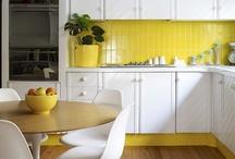 Home Decorating, Kitchen
