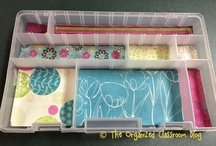 Classroom Organization / by Charity Preston @ Organized Classroom