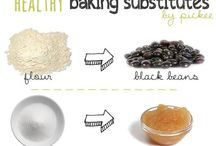 Cooking/Food Tips and Ideas / by Emily Park