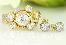 Jewelry by Karin Castens