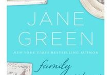 Stuff We Love: Books for Mom / Hot reads for Mom // CharlotteParent.com