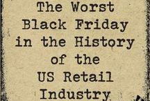 Important Dates in Retail History / by Retail Industry