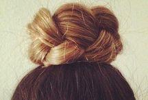 Lush Locks / Beautiful hair colours, cuts and styles.