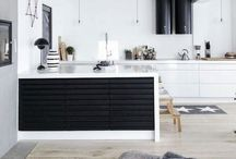 Kitchens / Kitchens that make you want to cook. Modern, functional and just plain gorgeous.